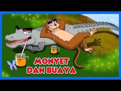Gambar Monyet Dan Anaknya Animasi Monyet Dan Buaya Cerita Untuk Anak Anak Dongeng Bahasa Indonesia Animasi Kartun Youtube Kartun Gambar Animasi Kartun Gambar Kartun