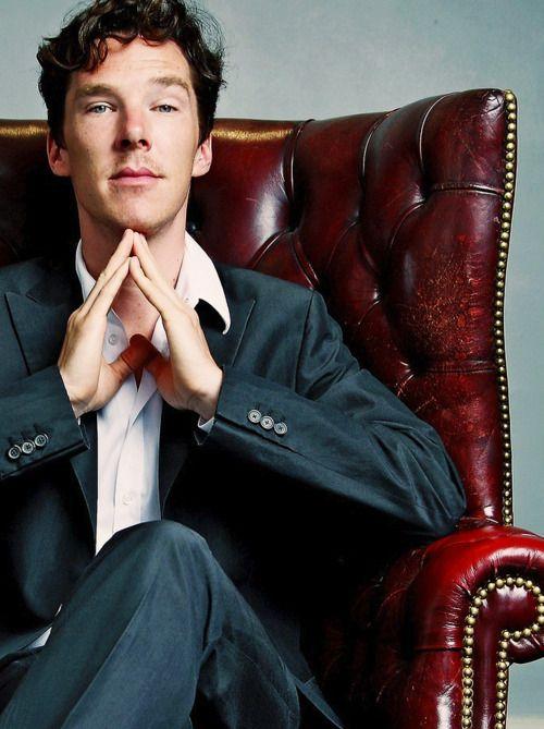 Benedict Cummberbatch