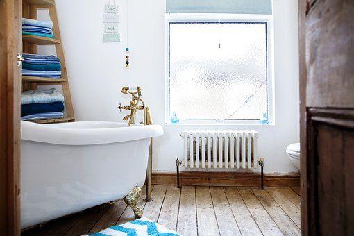 理想のバスルームを実現するために 海外の素敵すぎるバスルームを