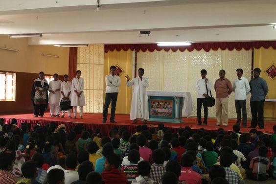 Jireh Team for Cheer Children