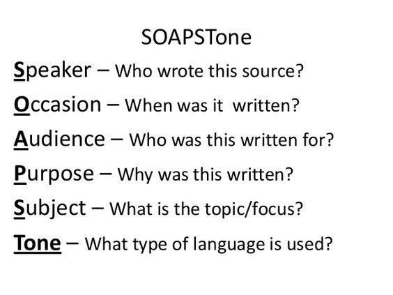 Soapstone Reading Strategy worksheet - Free ESL printable ...