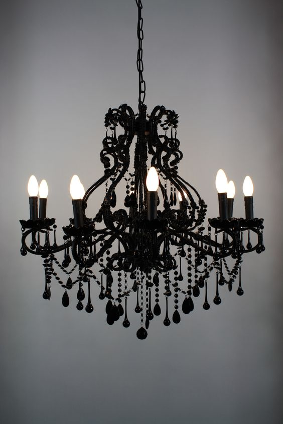 Google Image Result for http://www.foohoo.co.uk/wp-content/uploads/2010/04/Black-Vintage-Chandelier.jpg