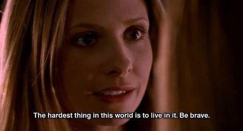 Buffy/Joss Whedon