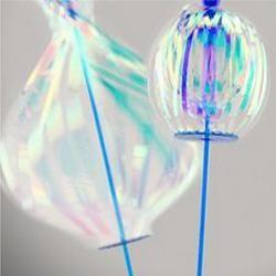 Sparkling Magic Bubble Wand | Nursey | Pinterest