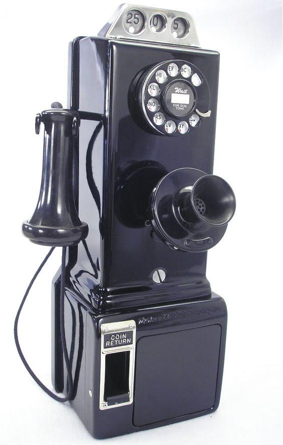 1940s phone Etsy