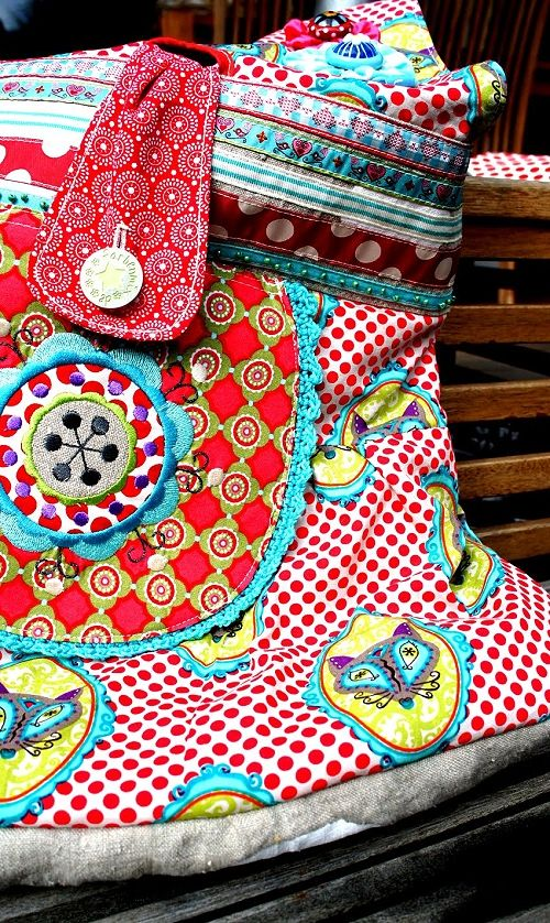 tasche messengerbag selber n hen schnittmuster und anleitung n hideen pinterest. Black Bedroom Furniture Sets. Home Design Ideas