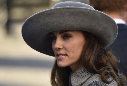 Impala // Galeria // Catherine cada vez mais parecida a Diana de Gales