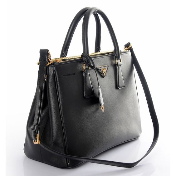 inspired prada handbags - prada saffiano leather handbag bn2274 - black outlet italy ...