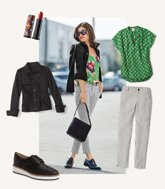 cabi Clothing | Fall Style Borrow from the Boys. jeanettemurphey ...