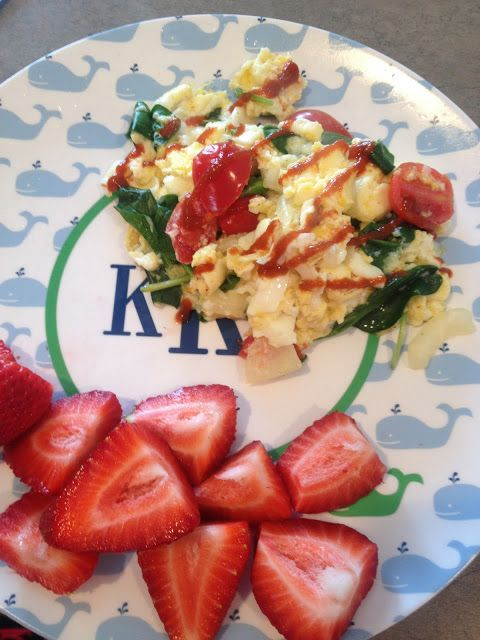 Recipe, Breakfast and Bananas on Pinterest