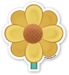 Resultado de imagen de emojis de whatsapp de flor