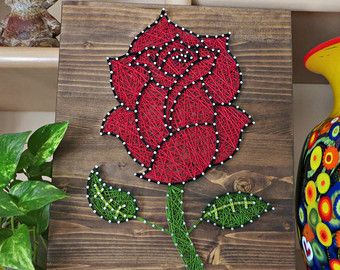 DIY String Art Kit Butterfly String Art von StringoftheArt auf Etsy