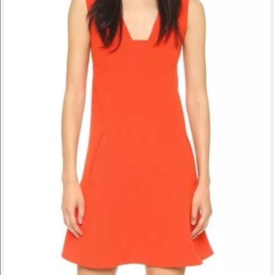 T by Alexander Wang dress size 8 New Retail 495$ New with tags dress from Alexander Wang. With tags attached. Size 8 T by Alexander Wang Dresses