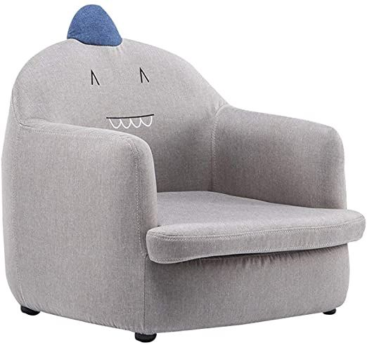 Mwy Armchairs Cartoon Children S Sofa Armchair Toddler Furniture Cloth Mini Sofa Wooden Frame Soft And Comfortable Child In 2020 Mini Sofa Childrens Chairs Kids Chairs