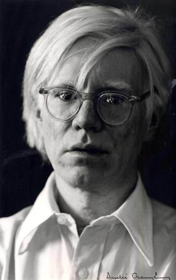 Andy Warhol (August 6, 1928 – February 22, 1987) was a leading figure in the visual art movement known as pop art. After a successful career as a commercial illustrator, Warhol became a renowned and sometimes controversial artist. His works explore the relationship between artistic expression, celebrity culture and advertisement.