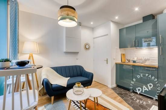 Location Meublee Appartement 2 Pieces 19 M Paris 19e 75019 19 M 940 De Particulier A Particulier P En 2020 Location Meublee Appartement Appartement Paris