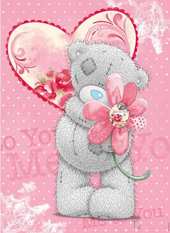j valentine bear