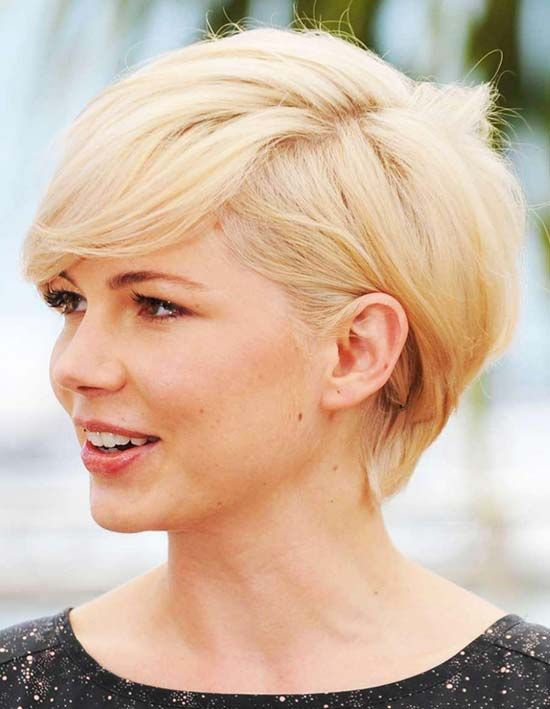 Top 20 Kirsten Dunst Hairstyles Haircuts That Will Inspire You Short Hair Trends Round Face Haircuts Short Hair Styles For Round Faces
