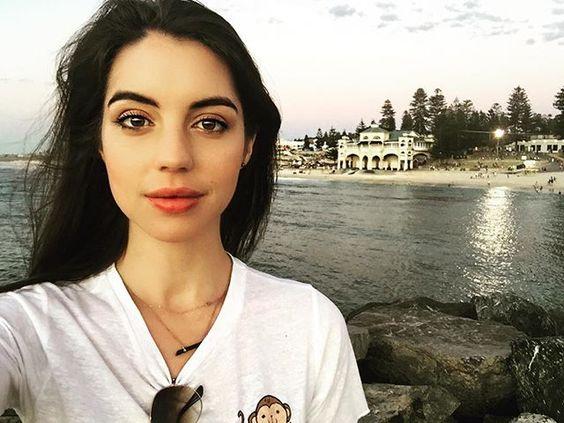 Adelaide Kane @adelaidekane Instagram photos | Websta