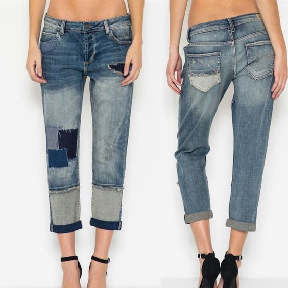 ARRIVING THURSDAY #denim #patchwork #ootd #outfitoftheday @carriesclosetshop #lacebodysuit #fashion #fashiongram #style #love #beautiful #currentlywearing #lookbook #wiwt #whatiwore #whatiworetoday #ootdshare #outfit #clothes #wiw #mylook #fashionista #todayimwearing #instastyle  #instafashion #outfitpost #fashionpost #todaysoutfit #fashiondiaries