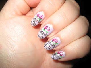 Arty Nails ~ Nail Designs