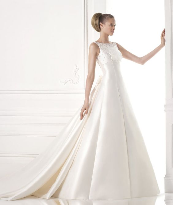 MARIALIS, Vestido Noiva 2015