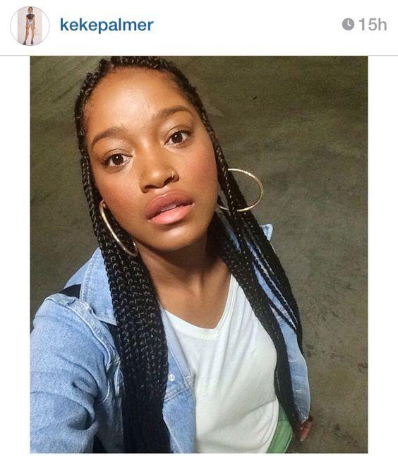 Braids ❤️ #instagram