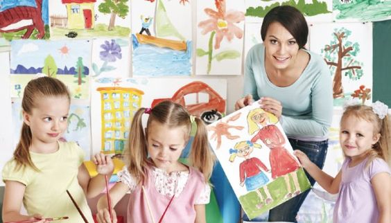 How to find great child care