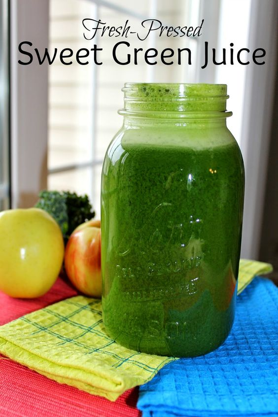 Sprinkles of Life: Juicing 101