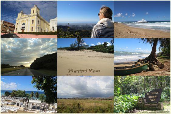 Puerto Rico- Ein Roadtrip in Bildern