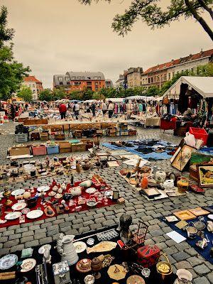 bruxelles, marché des puces, tous les jours dans le quartier des sablons. moins cher qu'en france, pas mal de mobilier deco, livraison facile