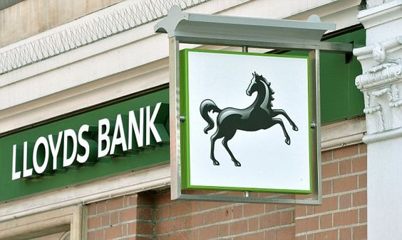 Sell more or lose your job, Lloyds staff told