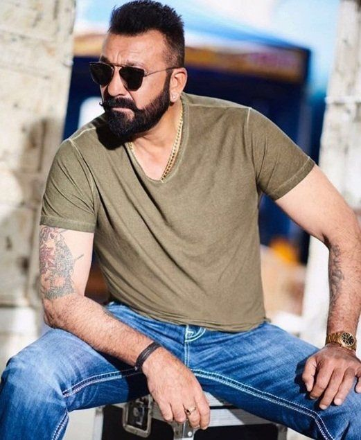 42+ Sanjay Dutt Recent Photo