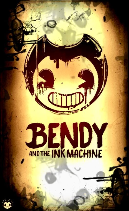Pin By Haiz On Wallpapers Bendy And The Ink Machine Original