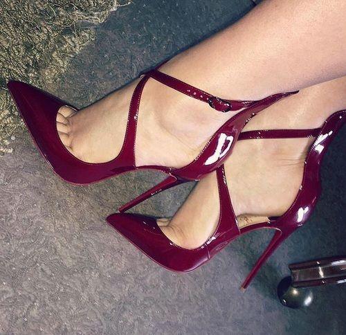 Lovely High Heels