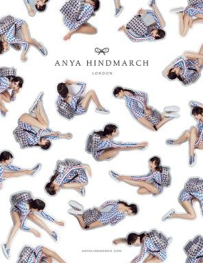 Anya Talks Her Latest Anya Hindmarch Spring 2016 Campaign | The Impression