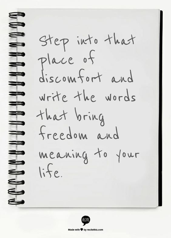 Stories writing