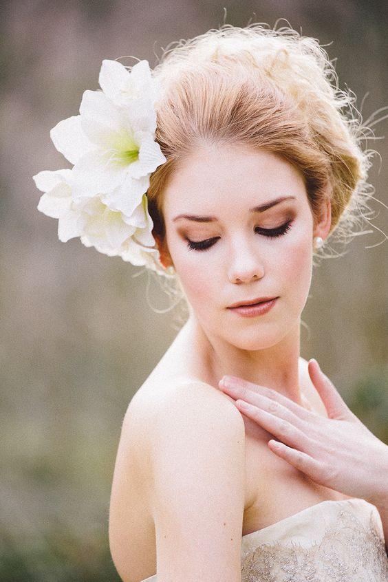Brautfrisuren Trends - blog.shopandmarry.de