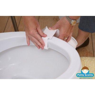 WeeMan Potty Training Urinal by Potty Scotty