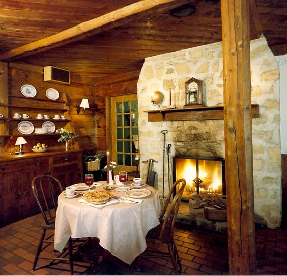 Gull door county and bed and breakfast on pinterest for Bed and breakfast fish creek wi