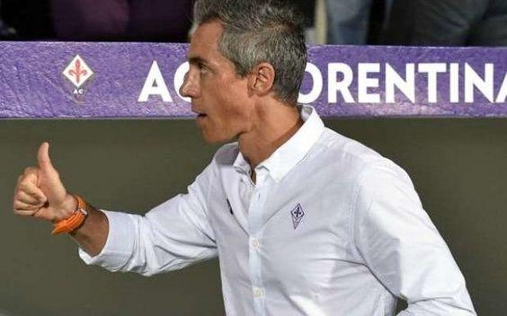 Paulo Sousa: ''Sono molto deluso perche'..'' Ennesima serata storta per le italiane in Europa League, il tecnico della Fiorentina, Paulo Sousa in sala stampa ha commentato la pesante sconfitta subita per 3-0 ai danni del Tottenham che ha sancit #fiorentina #paulosousa