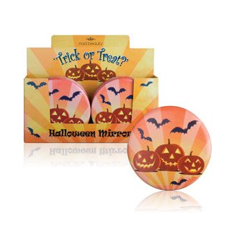 MAD Pumpkin Lip Gloss : Mad Beauty, Your Look * Your Choice * Your Call