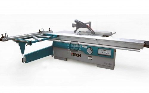 Itech Ps400 3 2 Sliding Table Panel Saw Carpinteria