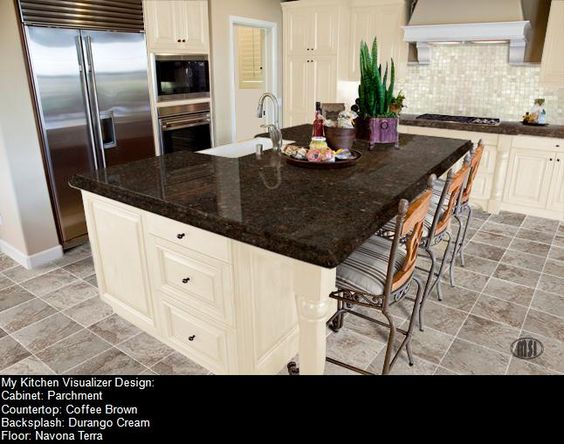 Kitchen Design Visualizer my kitchen design | home ideas | pinterest | kitchens, color tile