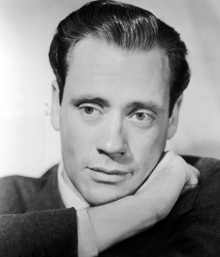 Mel Ferrer (August 25, 1917 - June 2, 2008) American film- actor, director and producer.