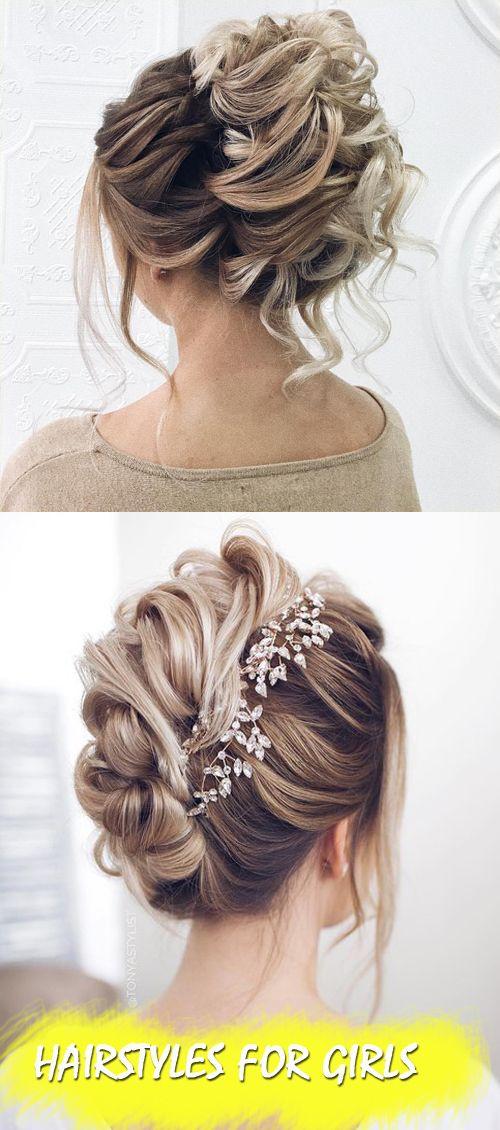 Pin On Ideas For Hairstyles