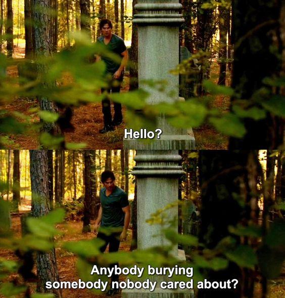 The Vampire Diaries TVD 7X02 - Damon