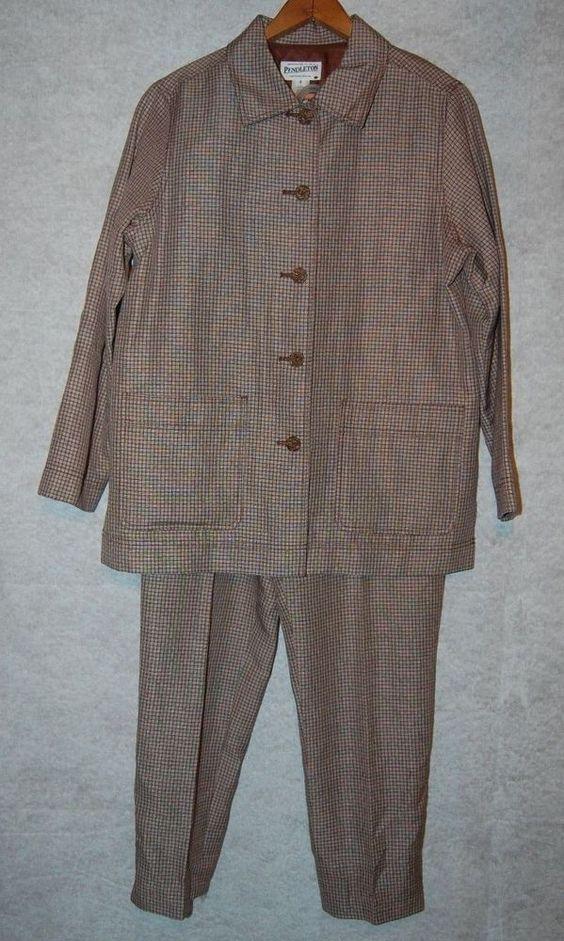 Perfect Linen Pants Suit For Women | Pant So