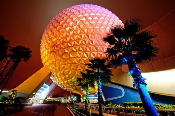 Orlando, Florida ~ Love Disney & Epcot in particular ~ 12 trips later, I felt I knew WDW inside out ~ great friends, wonderful times!