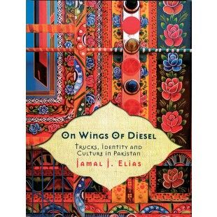 A colourful book full of information and superb photographs about what are perhaps the most outstandingly decorated vehicles in the world. Among other topics the book deals thoroughly with the trucking industry in Pakistan and the craft and meaning of truck design there.